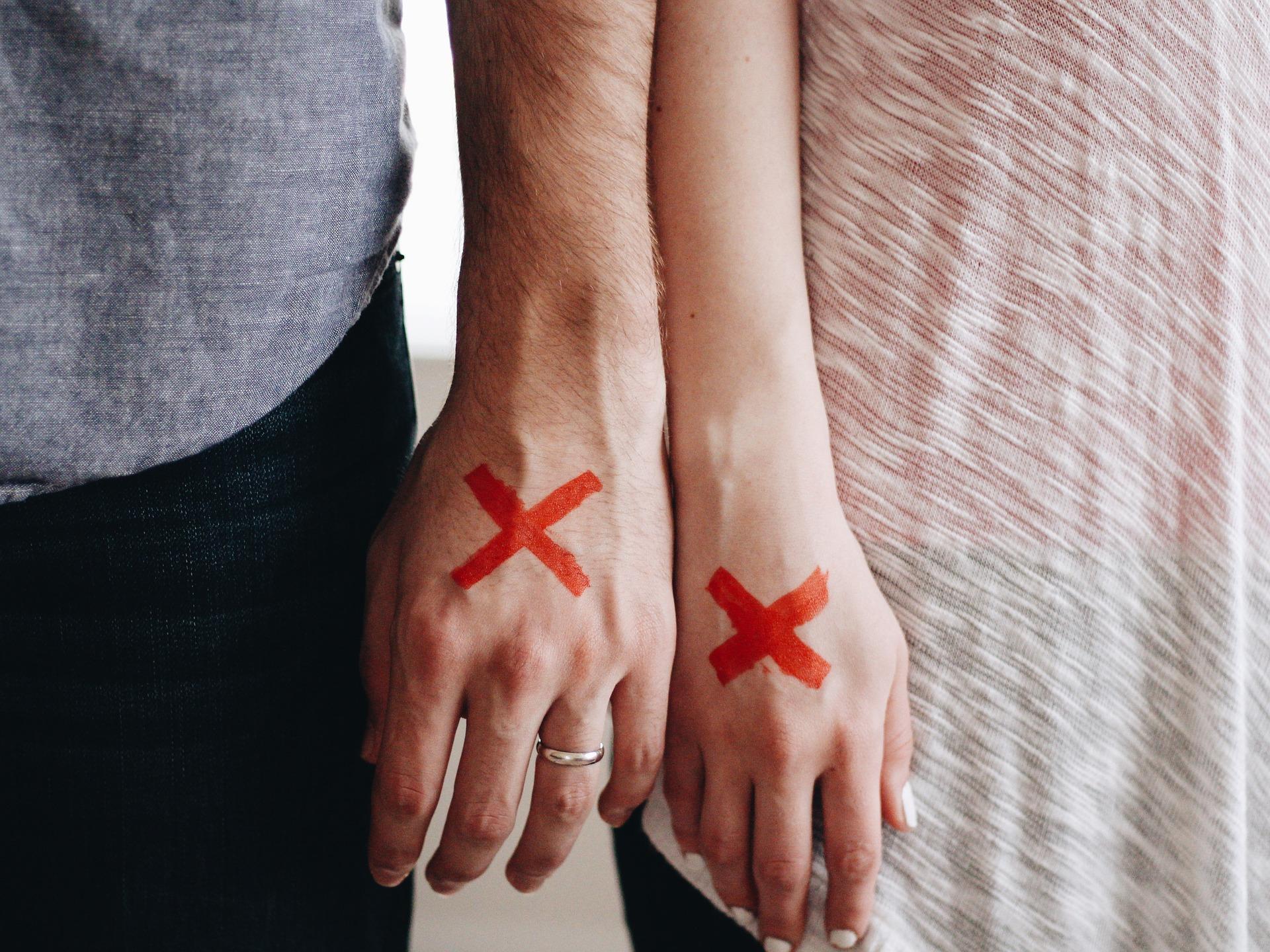 Неразрешимый парадокс сексуальных отношений