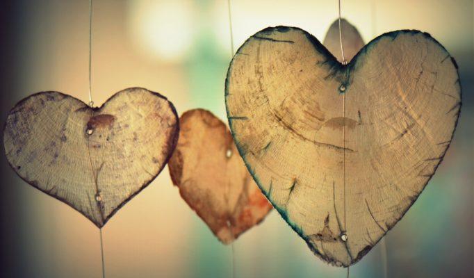 В чем разница между нравится и люблю