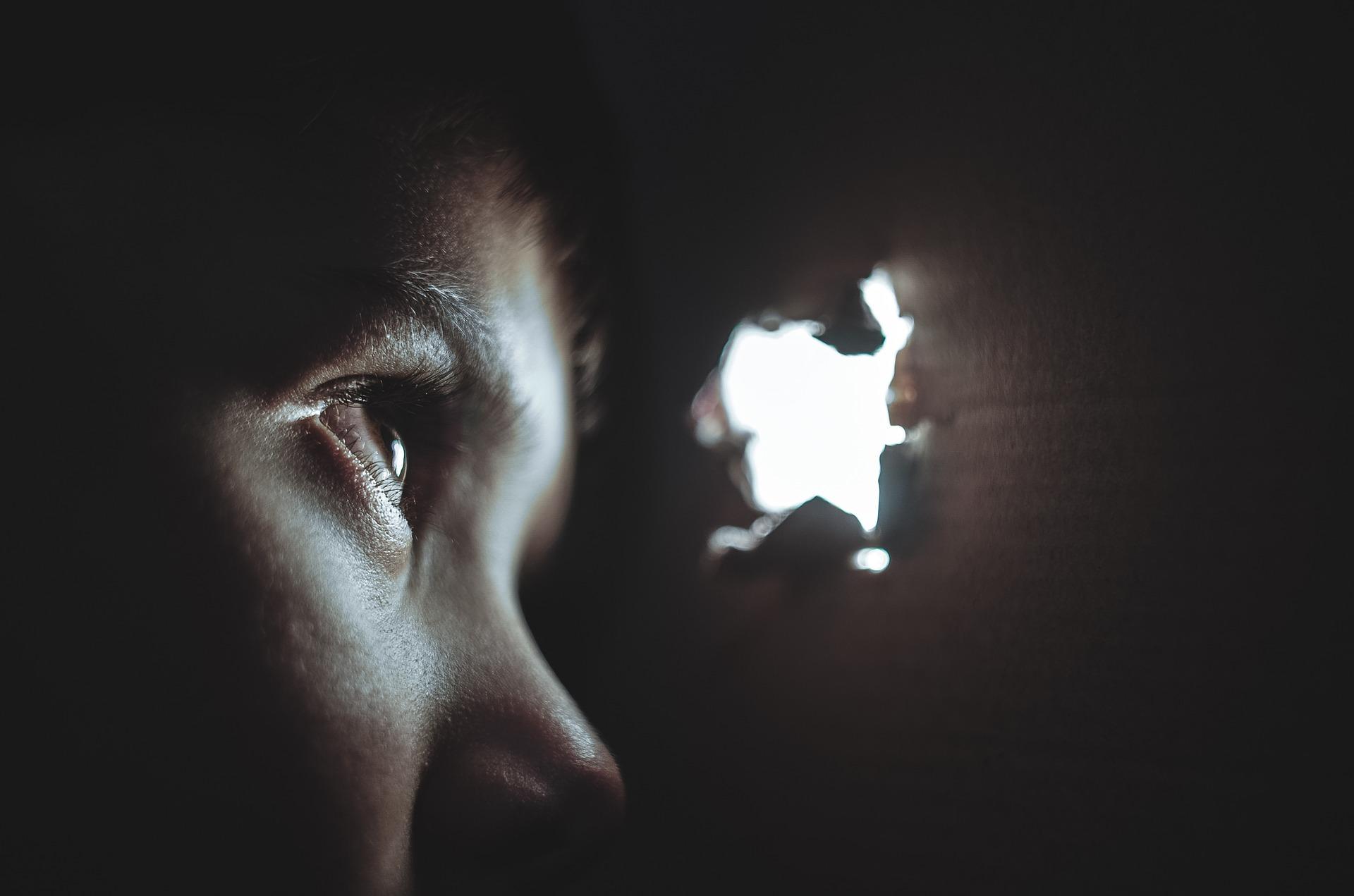 Что вами движет: страх или стремление к развитию?
