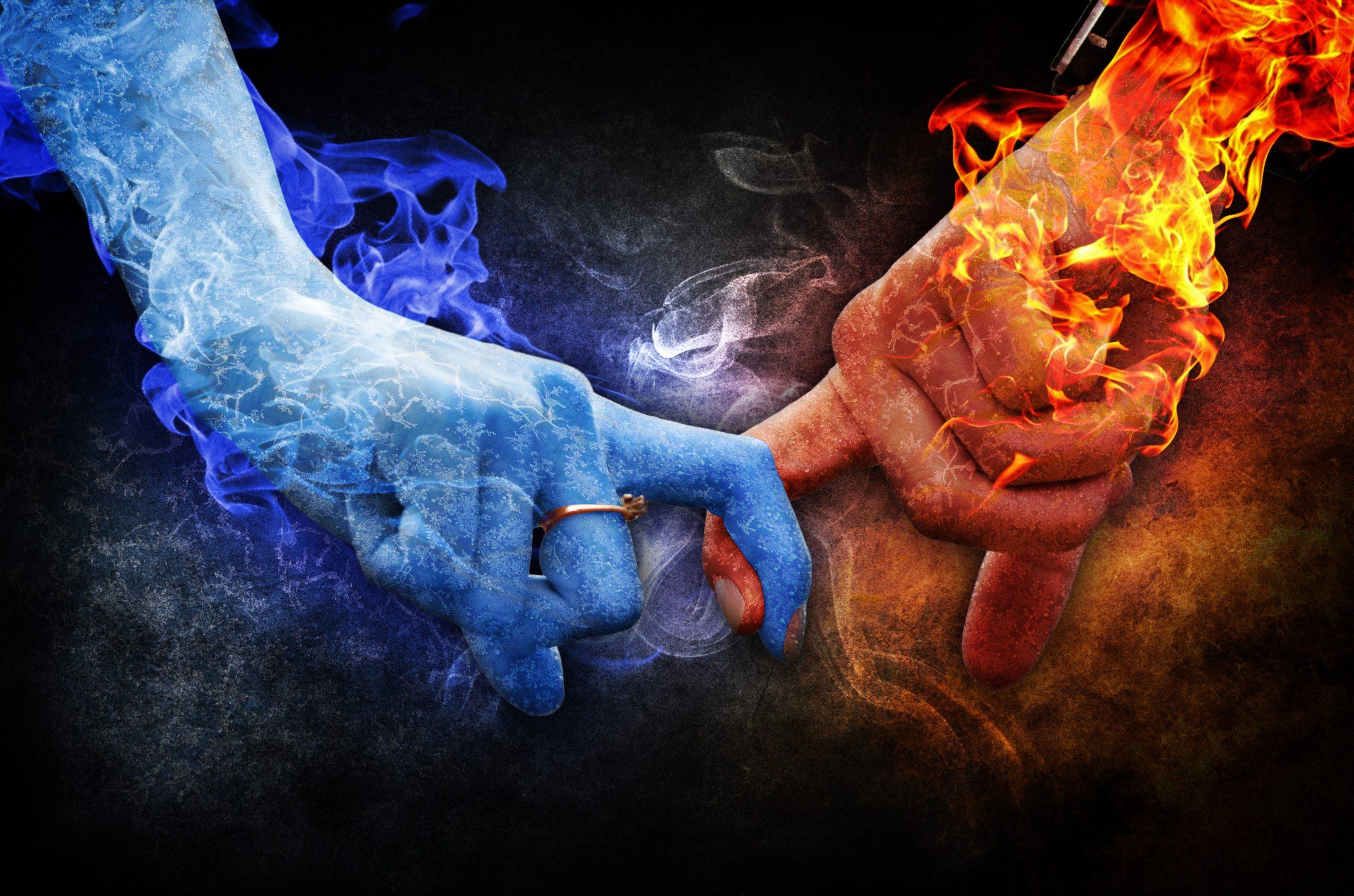 Как происходит утрата любви и отдаление людей?