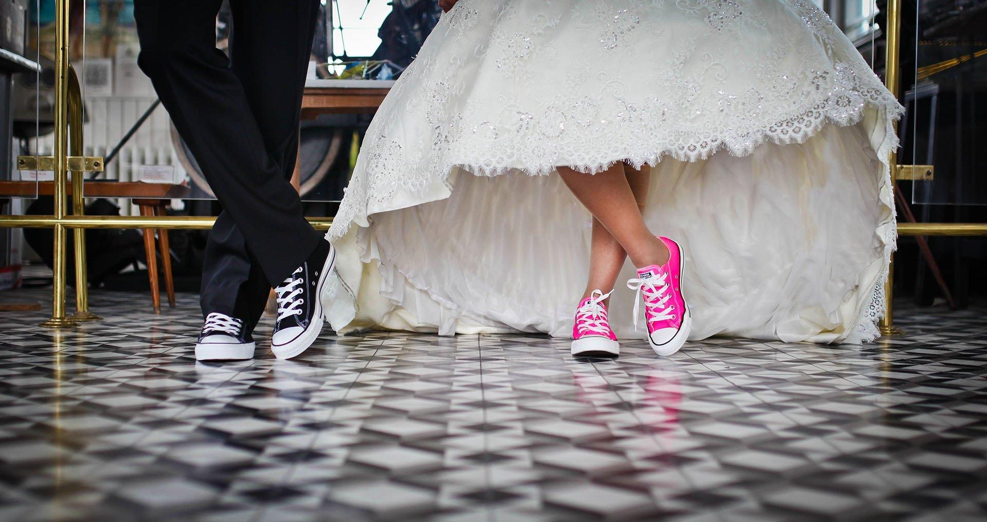 Недостаточная причина для вступления в брак