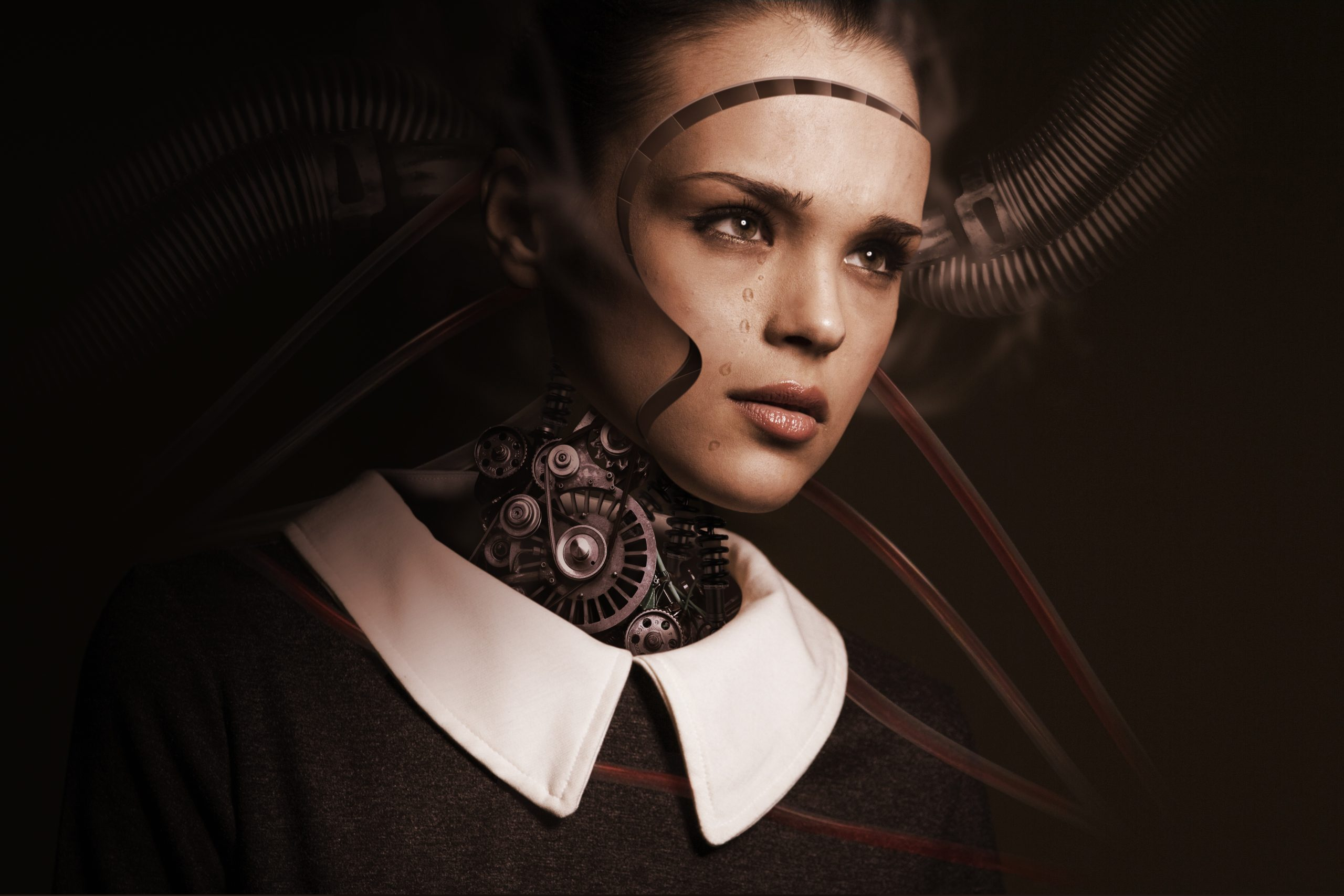 Любые проблемы человечества решаются технологиями?