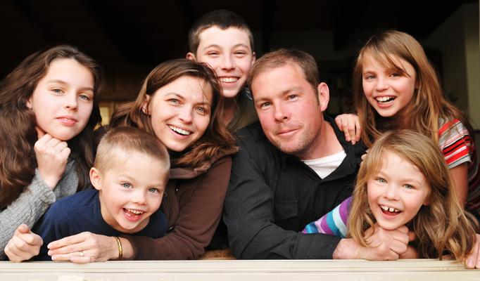 Кто должен быть главным в семье, и бывает ли равноправие
