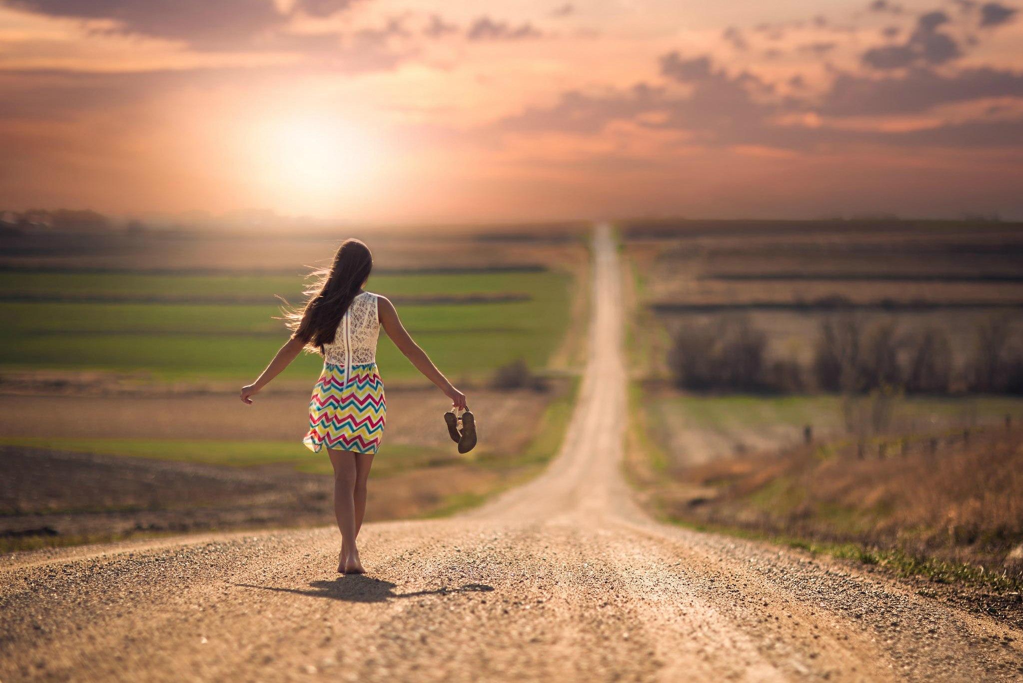 НЕбыстрый путь к подлинной Любви и счастью