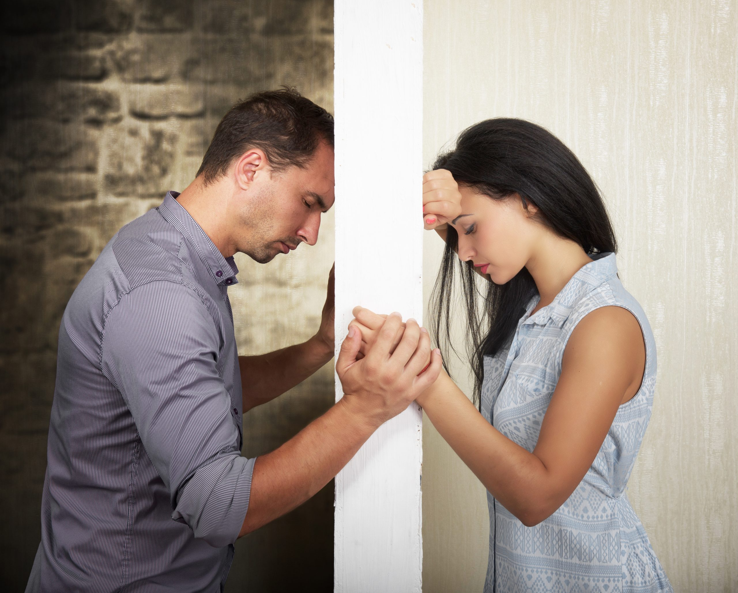 Любовь - союз двух невротиков?