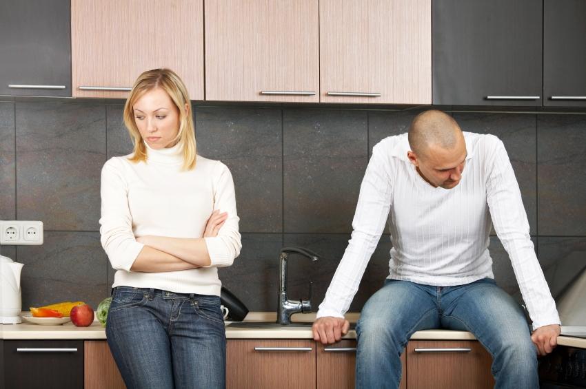 3 рекомендации, как вернуть доверие к мужу после того, как он обманул - Дмитрий Науменко